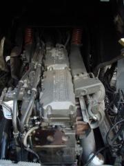 Двигатель ДАФ ХФ 95