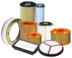 Air filters - 238H MAZ