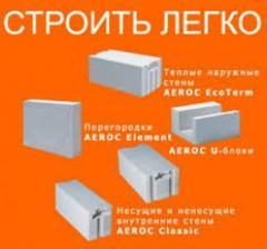 AEROC CLASSIC gas-block