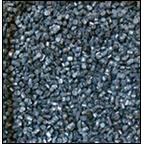 Полипропилен гранулированный черного цвета