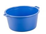 Basin of plastic 27 liters