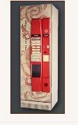Вендинговый автомат SAECO Cristallo 600