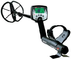 Металлоискатель Explorer SE Professional