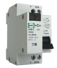 Automatic machine of Protective Shutdown AZV-2 ESO