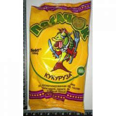 Mastyrka Pyatachek corn