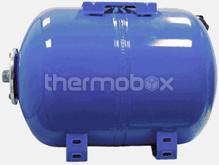 Гидроаккумулятор гориз. VAO 50 л Aquasystem