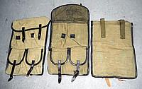 SVD cartridge pouch
