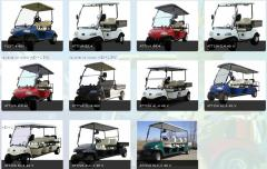 ItalCar golf penalties (pr-in Italy)