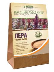 "Amaranth seeds grade of ""Ler"""