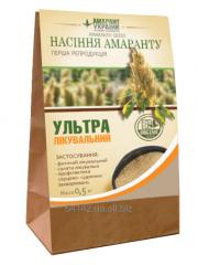 Amaranth seeds grade Ultra