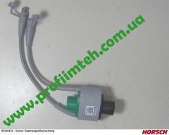 00340424 sensors of control of seeding, HORSCH