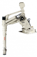 Robot paletayzer of NACHI