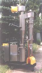Устрановка И1-ФМУ-25 для производства яичного