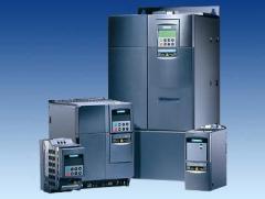 Частотные преобразователи  Siemens, ABB, HYUNDAI,