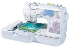 Maszyny do haftowania