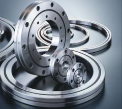 Bearings, Bearings for a special-purpose