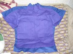 Linen t-shirt t-shirts