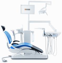 Установка стоматологическая INTEGO (Sirona)