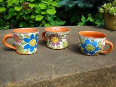 Handwork cups