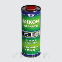 Cleaner of MIXON CLEANER 770 1 silicone of l