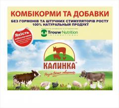 Комбикорм (только по Днепропетровску)