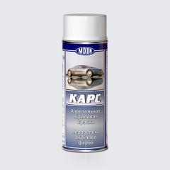 Aerosol enamel of repair MIXON KARS. 400 ml