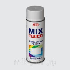 Soil for MIXON PLASTOFIX plastic in an aerosol can