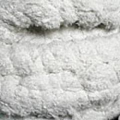 Schnur von Asbest (Asbestfaser) TSUEN WAN Puhovoy