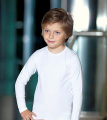 Пижама футболка мальчик. 845