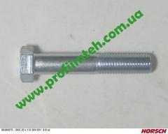 00360075 bolts of M20-110, HORSCH seeder