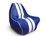 Бескаркасная меблі.Кресло-Феррари.