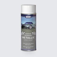 Аэрозольная автомобильная краска металлик Mixon