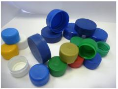 Traffic jams are drawing polyethylene