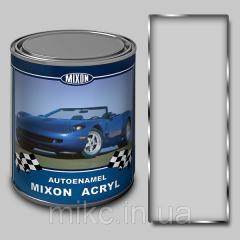Mixon Acryl autoenamel Snowy white 202 1 l
