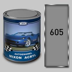 Acrylic autoenamel Mixon Acryl, Narva 605, 1 of l