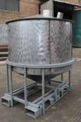 Products from stainless steel