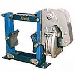 Комплектуващи и резервни части за кранова оборудване