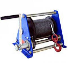 "Winch manual rope ""Dyne 2"