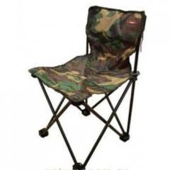Chair umbrella camouflage average No. 016