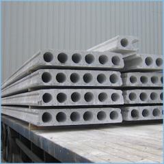 1PP-12-1/PRECAST reinforced concrete slab