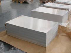Aluminium sheets AMCM, 4-1500-3000