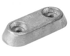 Anodes zinc Ts0 10