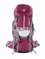 Backpack tourist Easy Camp MATRIC 55+5 model