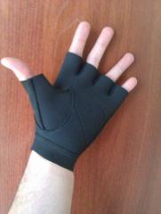 Перчатки для инвалидов