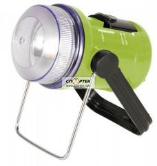 Lamp of Easy Camp NEWTON model: 680005