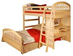 """Bed """"Fiesta +"""