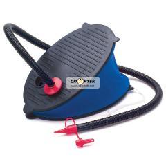 Foot pump Intex of 29 cm model: 68611