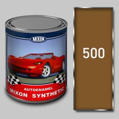Alkidny automobile paint Mixon Synthetic, Tavriya