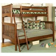 Asia bunk bed