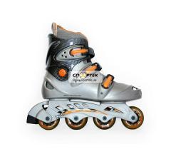 Roller skates SIGNA QJ 9009